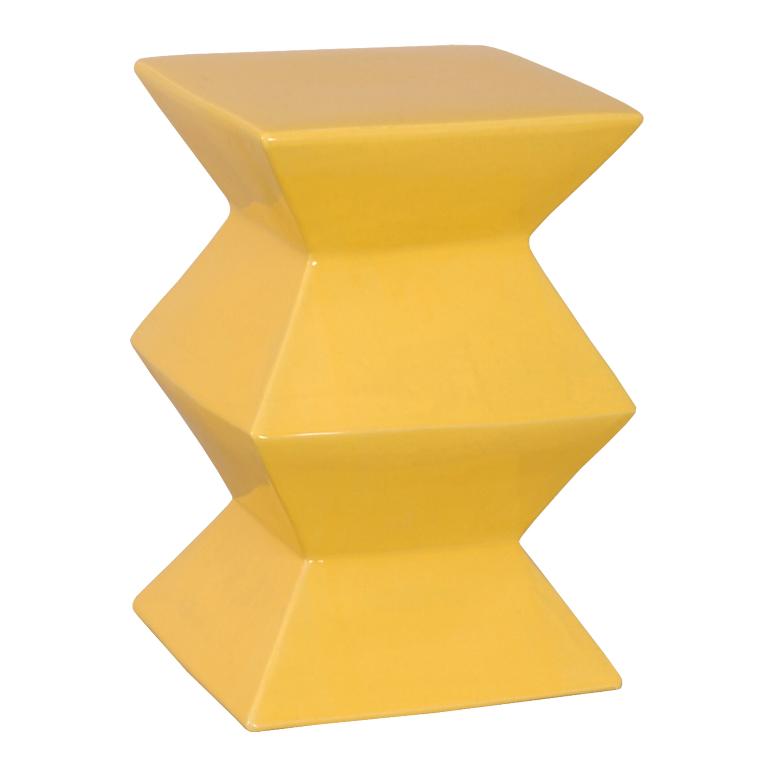 Jadiel Garden Stool Intended For Most Current Jadiel Ceramic Garden Stools (View 5 of 30)