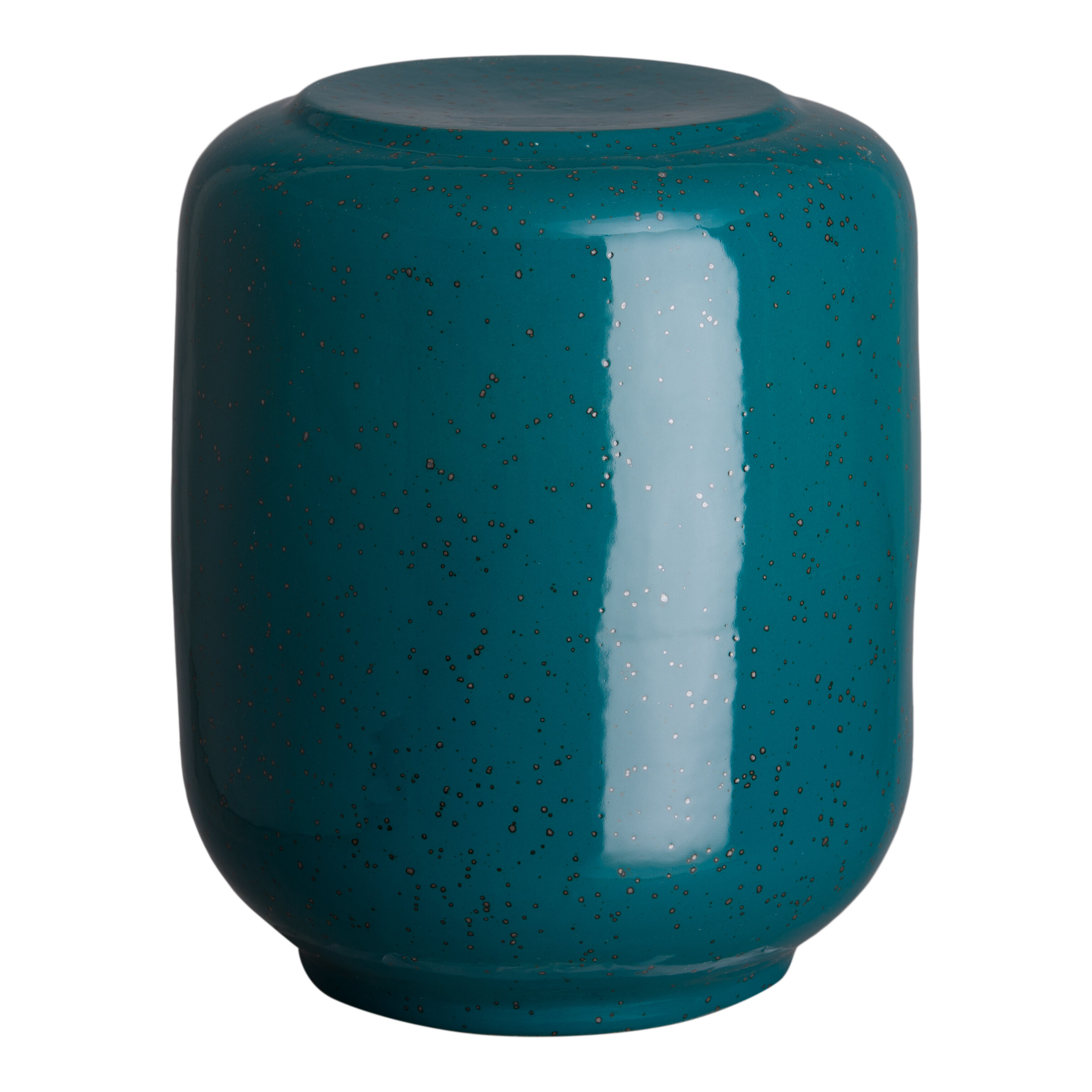 Karinna Ceramic Garden Stool Intended For Most Recently Released Karlov Ceramic Garden Stools (View 5 of 30)
