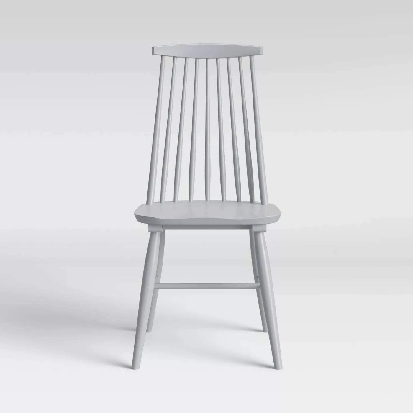 Latest Amazon – Harwich High Back Windsor Dining Chair Within Harwich Ceramic Garden Stools (View 26 of 30)