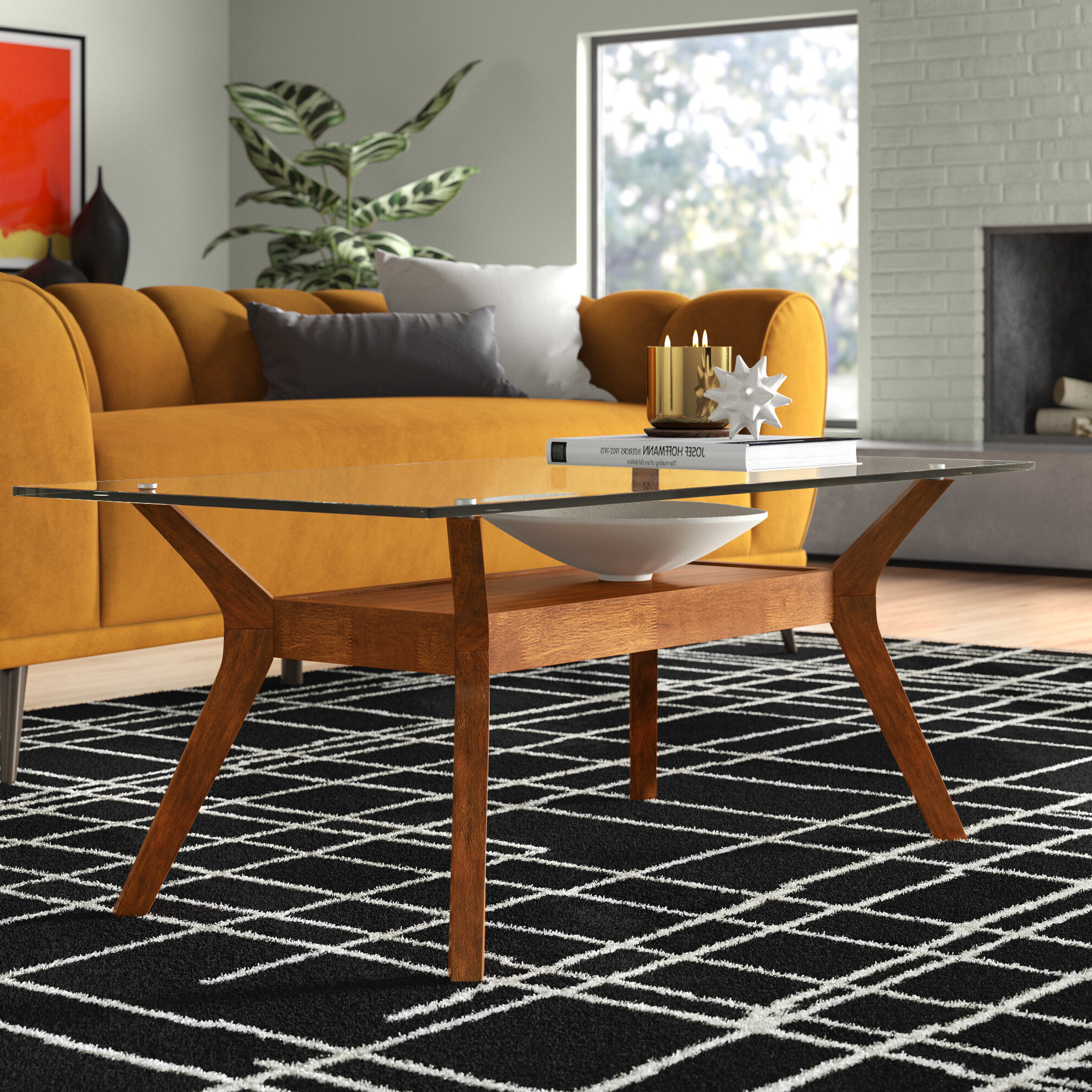 Latest Maliyah Coffee Table With Storage With Regard To Maliyah Wooden Garden Benches (View 22 of 30)