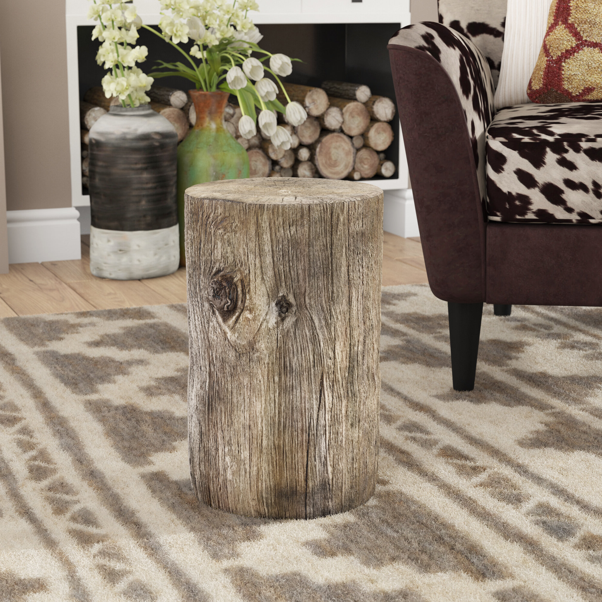 Featured Photo of Svendsen Ceramic Garden Stools
