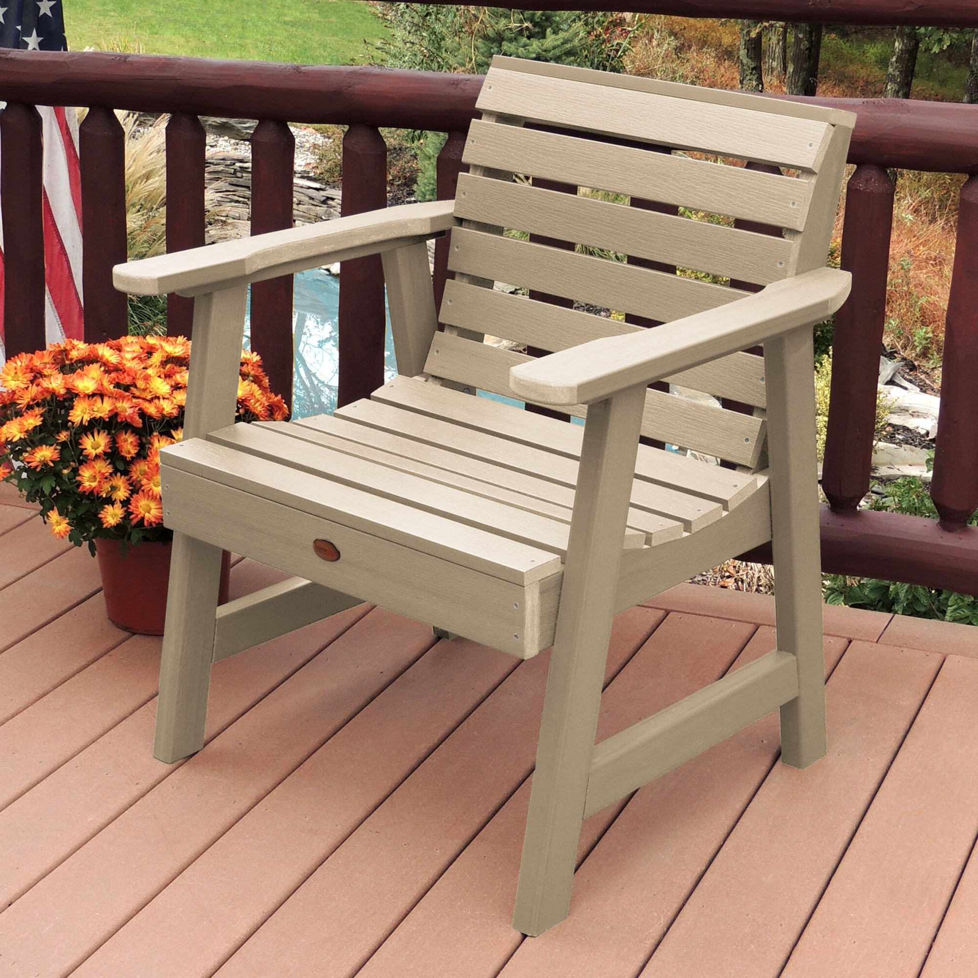Lietz Garden Patio Chair Intended For Most Current Coleen Outdoor Teak Garden Benches (View 18 of 30)