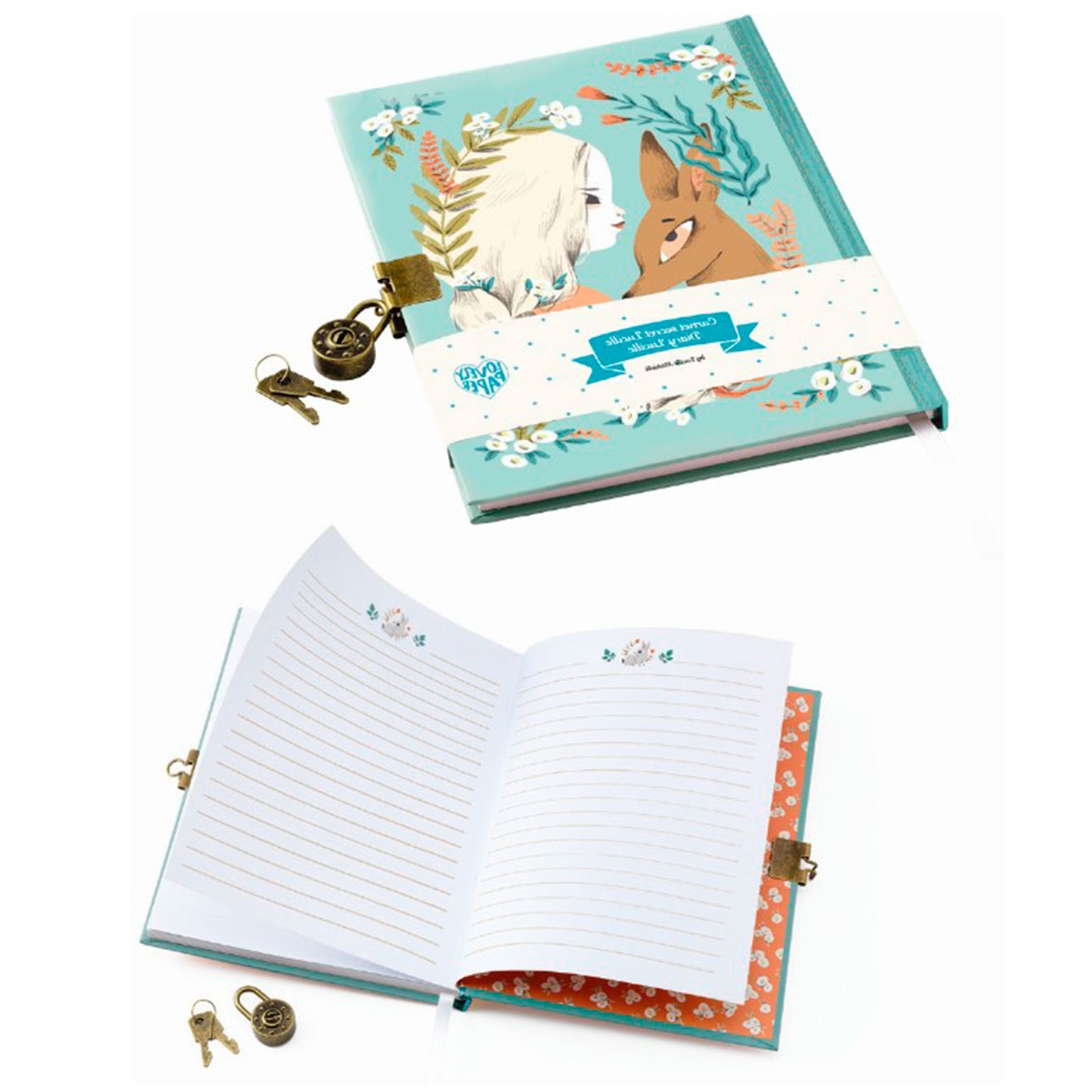 Lucille Timberland Wooden Garden Benches With Preferred Djeco Lovely Paper Diary Lucille (View 26 of 30)