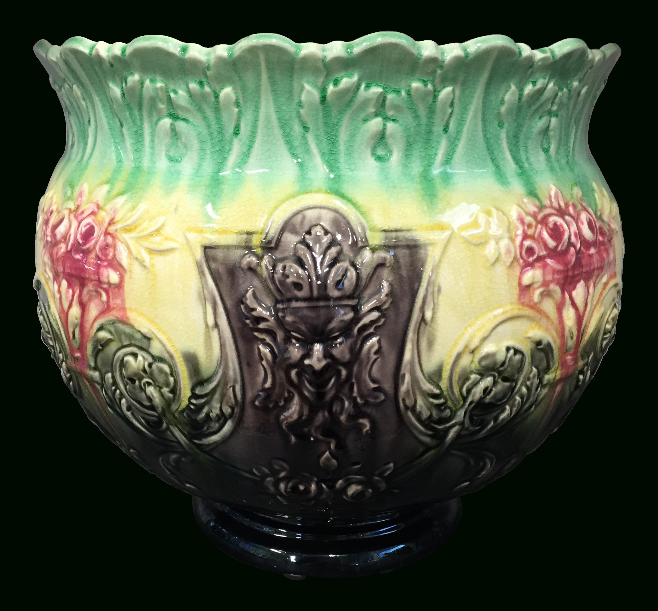 Majolica (View 23 of 30)