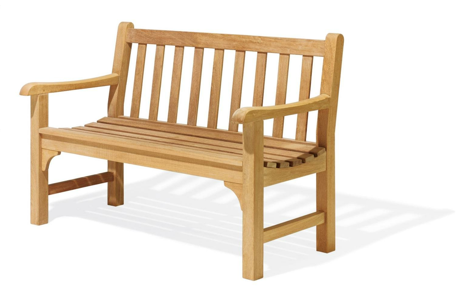 Most Current Lucille Timberland Wooden Garden Benches Intended For Rotteck Wooden Garden Bench (View 5 of 30)