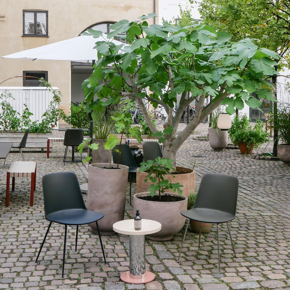 Most Popular Copenhagen Design News — Danish Architecture And Design Review For Engelhardt Ceramic Garden Stools (View 30 of 30)