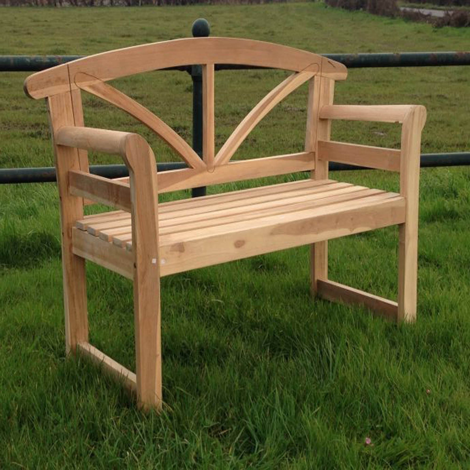 Most Popular Diy Garden Bench Ideas – Free Plans For Outdoor Benches Intended For Guyapi Garden Benches (View 25 of 30)