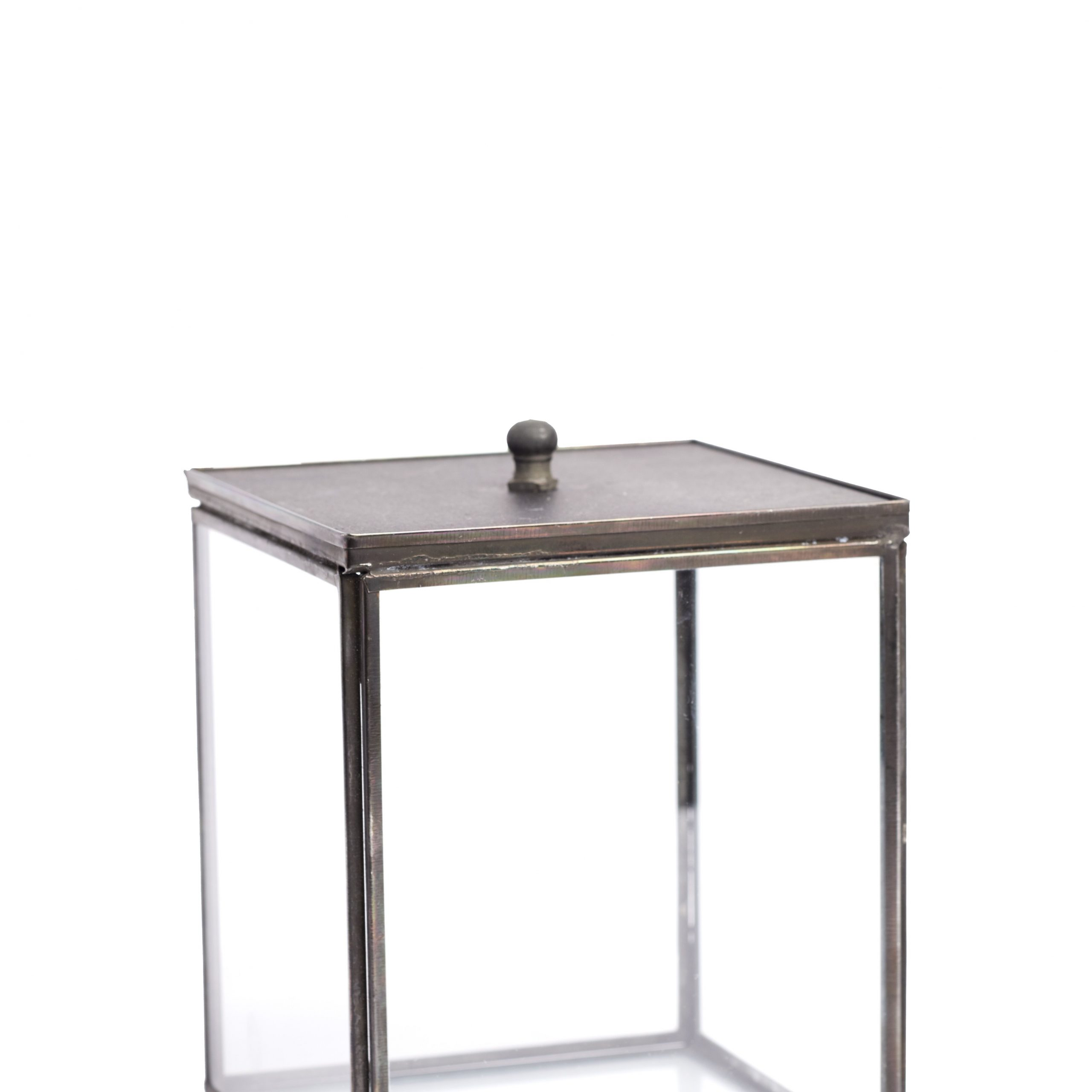 Most Popular Gaener Glass And Wood Vanity Box Pertaining To Tillia Ceramic Garden Stools (View 24 of 30)