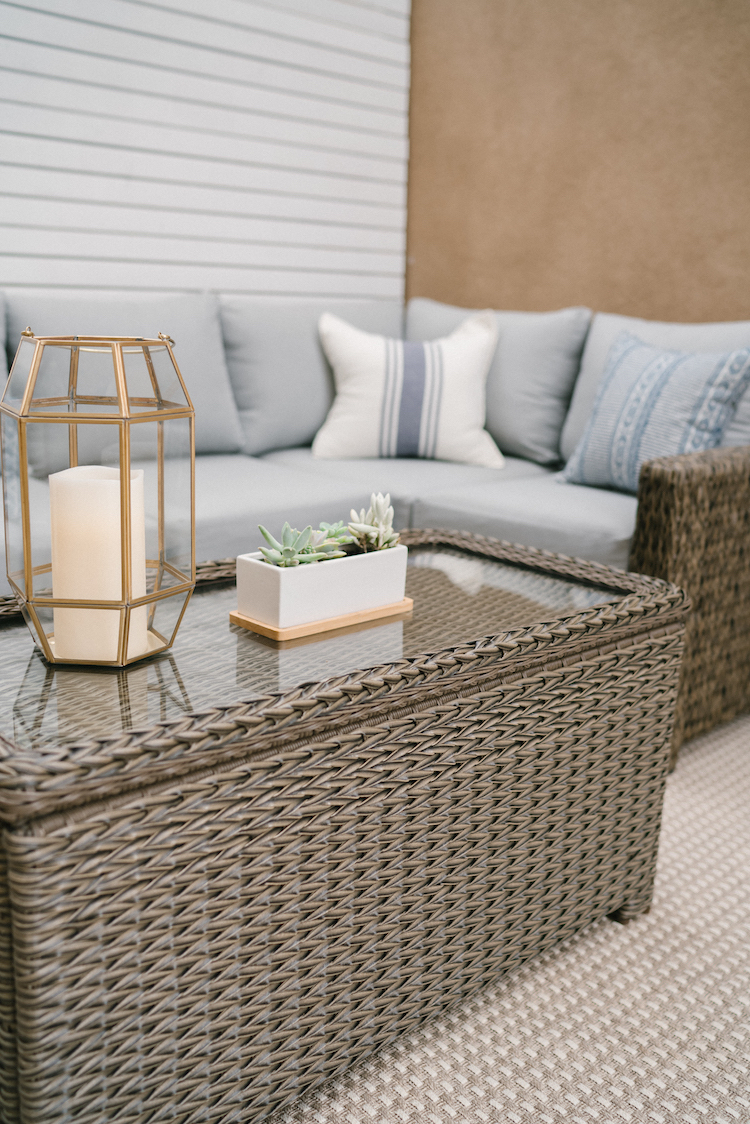 Most Popular Svendsen Ceramic Garden Stools Intended For The Perfect Outdoor Summer Patio Hang Out Spot (View 20 of 30)