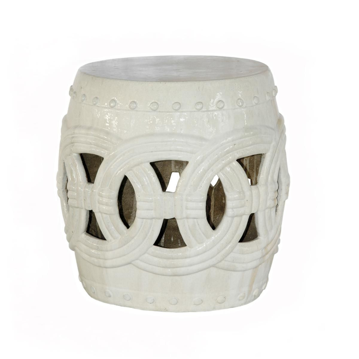 Most Recent Holbrook Ceramic Garden Stools With Regard To Holbrook Ceramic Garden Stool – Vozeli (View 5 of 30)