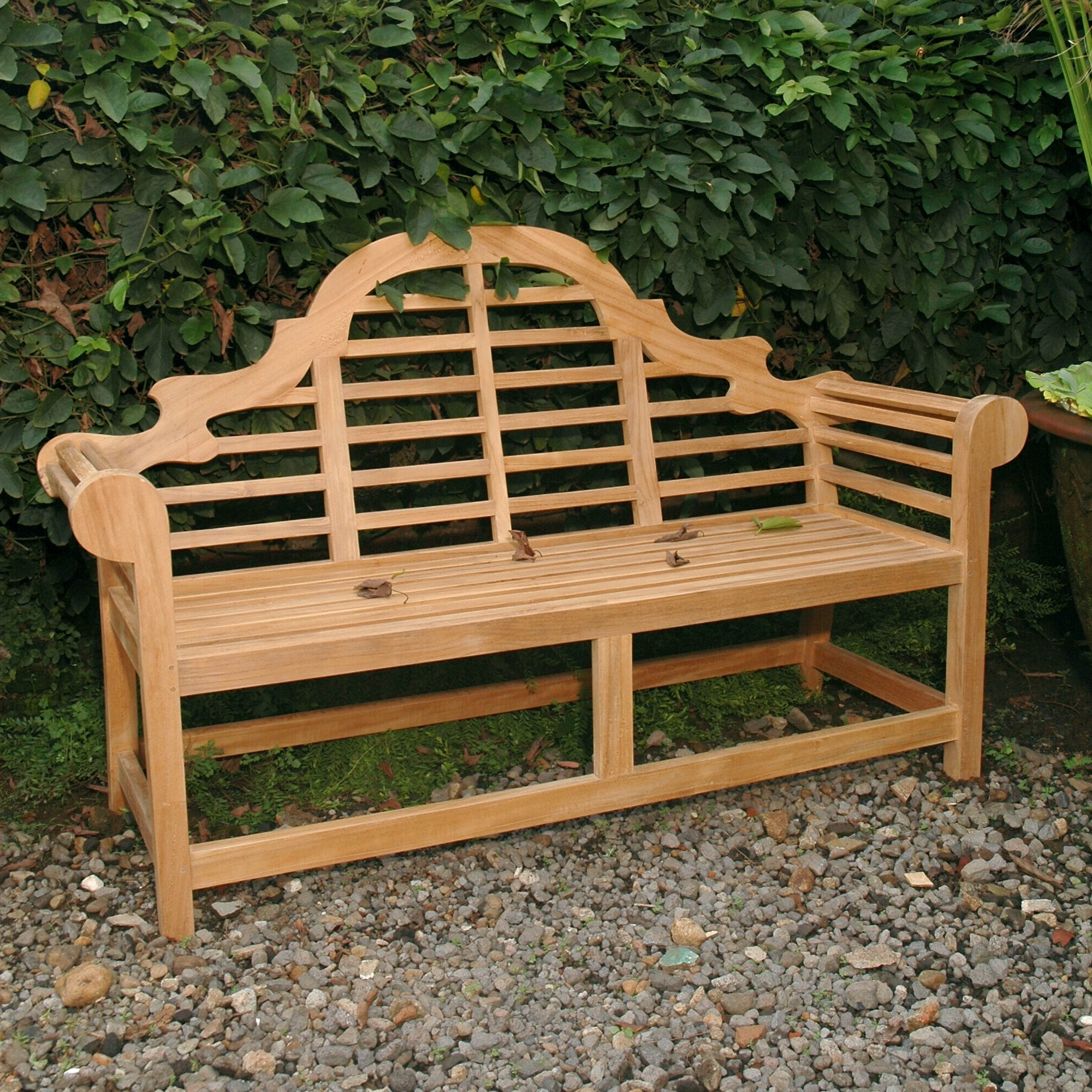 Most Up To Date Marlborough Teak Garden Bench For Wallie Teak Garden Benches (View 4 of 30)