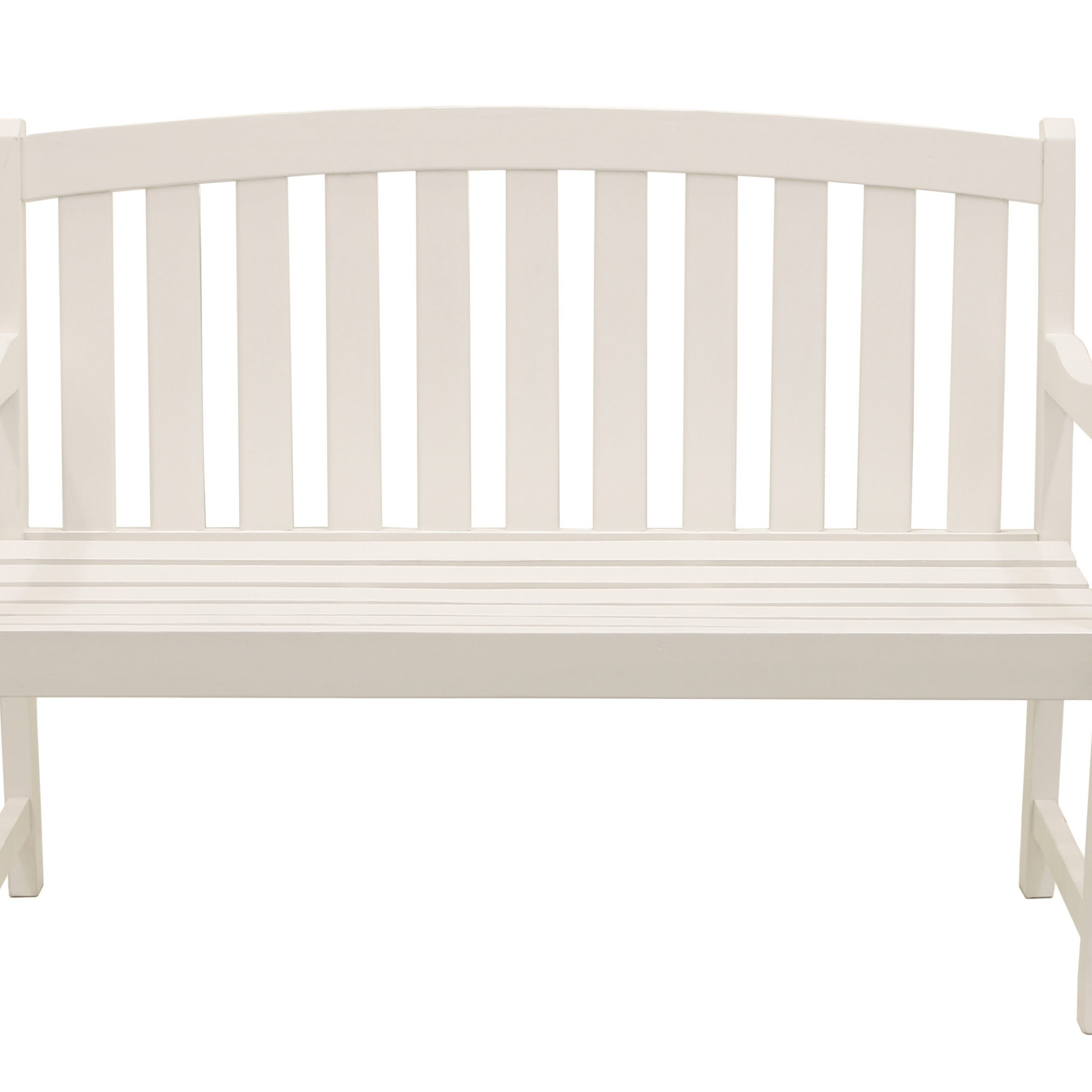 Newest Sibbi Glider Benches In Cushionless Outdoor Benches You'll Love In  (View 30 of 30)