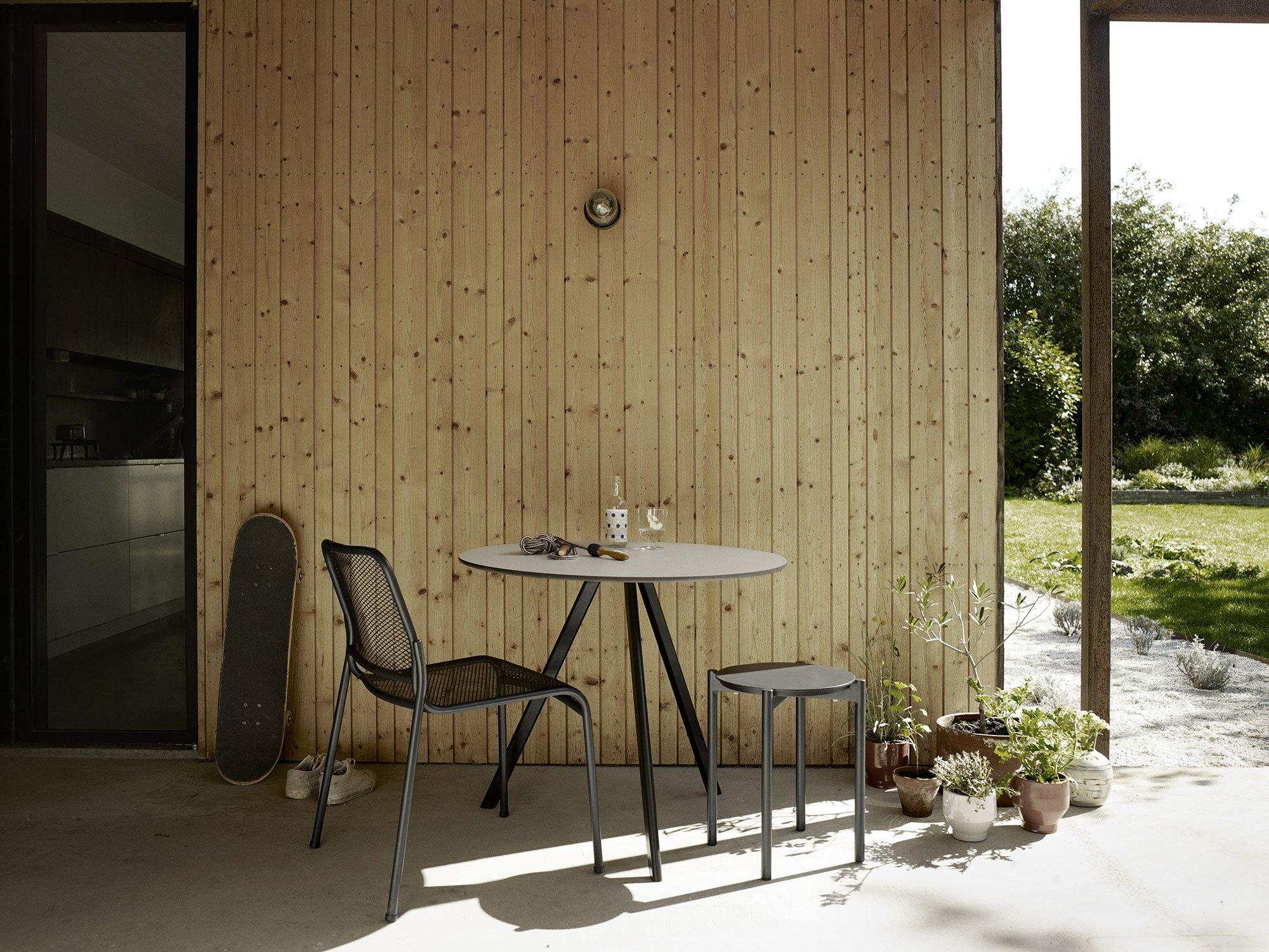 Popular Engelhardt Ceramic Garden Stools Within Skagerak Furniture – A Celebration Of Danish Design – Gessato (View 21 of 30)