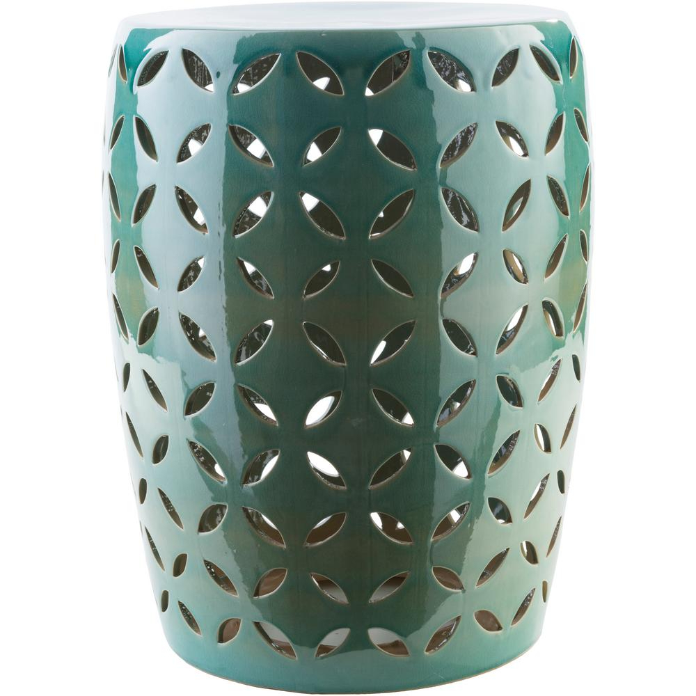 Renee Porcelain Garden Stools Pertaining To Famous Pin On Balcony Stools (View 11 of 30)