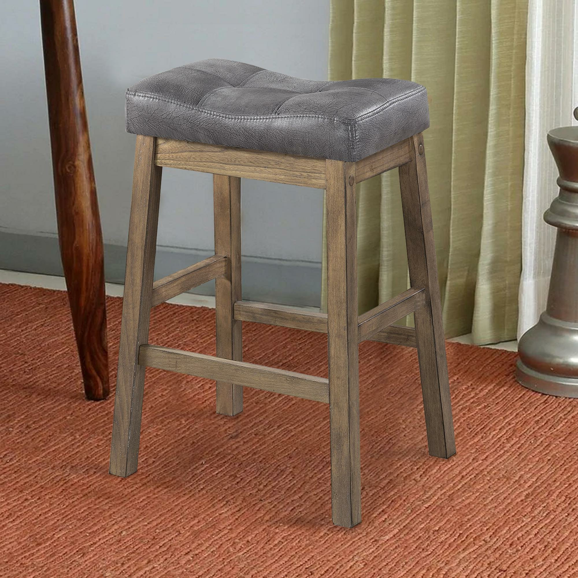 Stanwood Counter & Bar Stool Inside Famous Standwood Metal Garden Stools (View 4 of 30)
