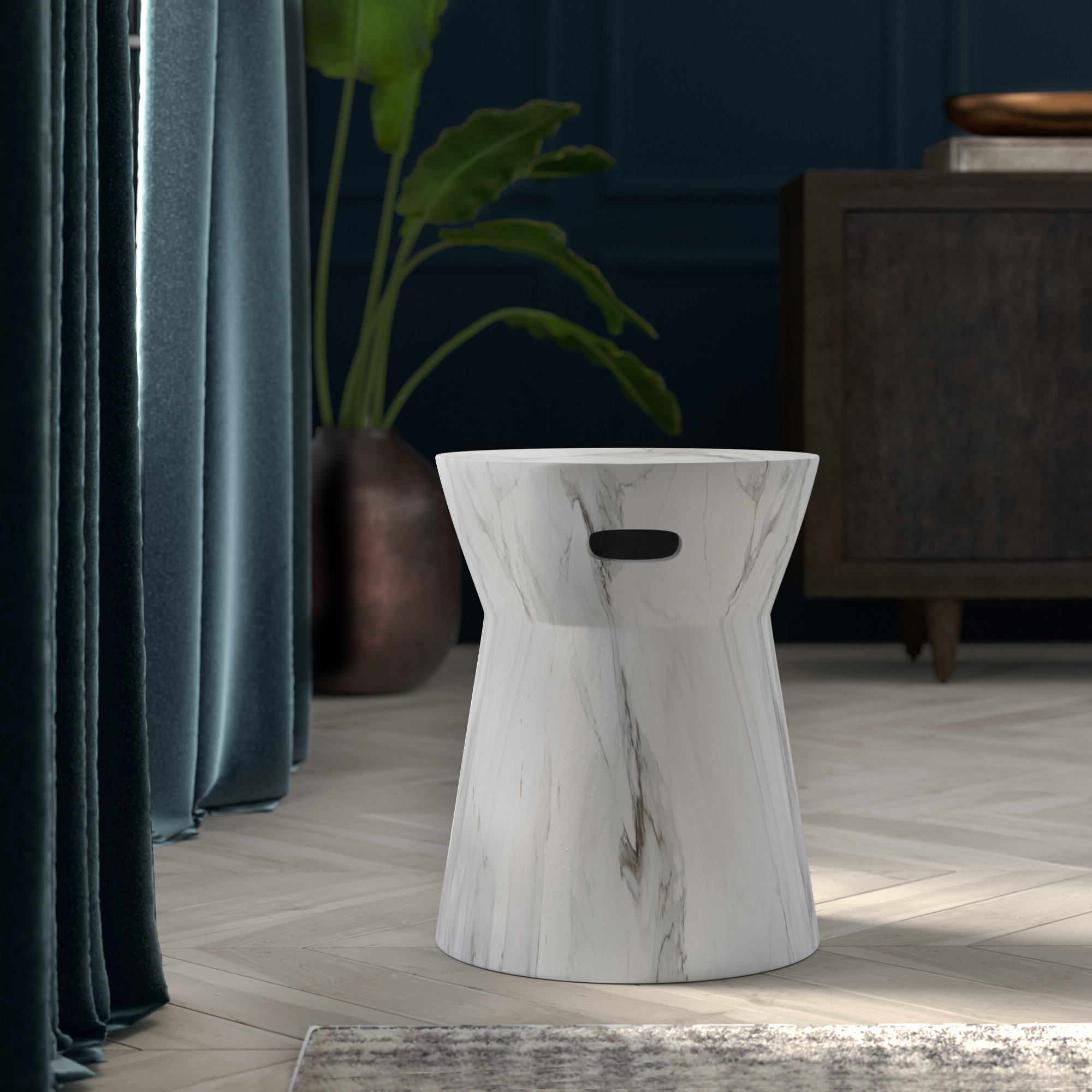 Svendsen Ceramic Garden Stools Regarding 2020 Westminster Ceramic Garden Stool (View 9 of 30)