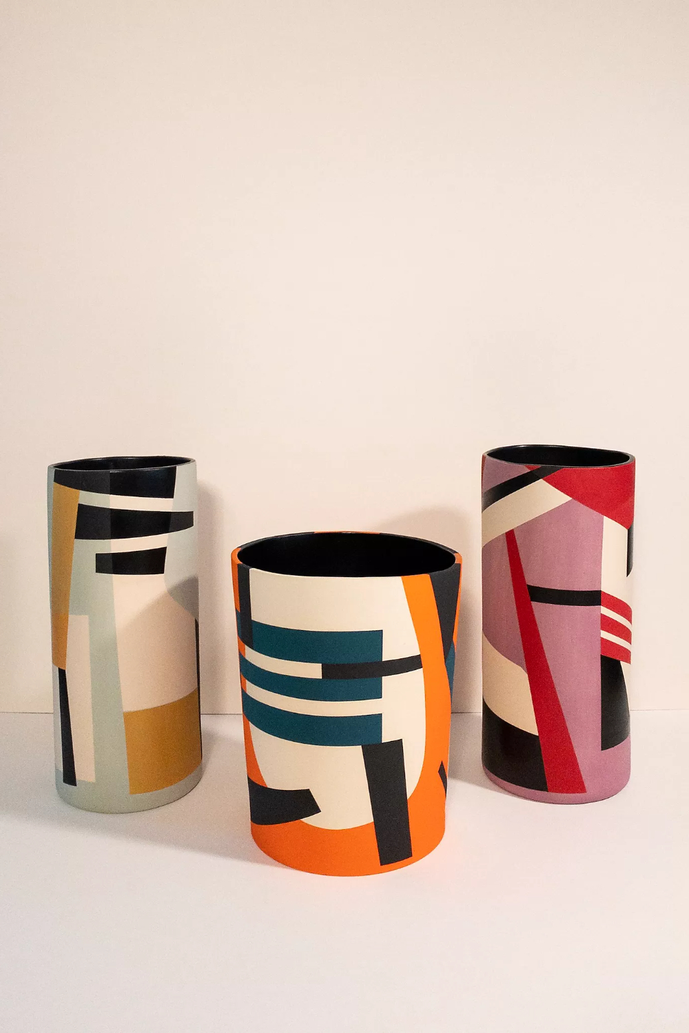 Svendsen Ceramic Garden Stools With Regard To Recent Sally Blair Ceramics Vase (View 23 of 30)