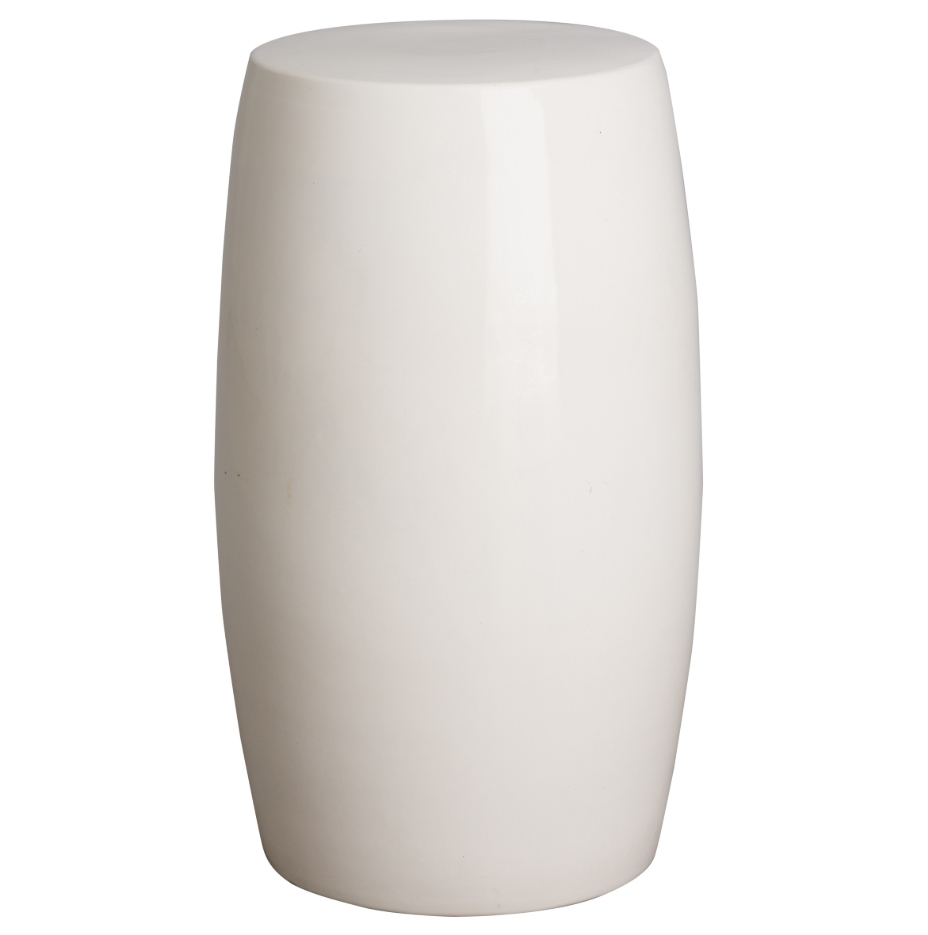 Tall Ceramic Garden Stool With Regard To Preferred Ceramic Garden Stools (View 28 of 30)