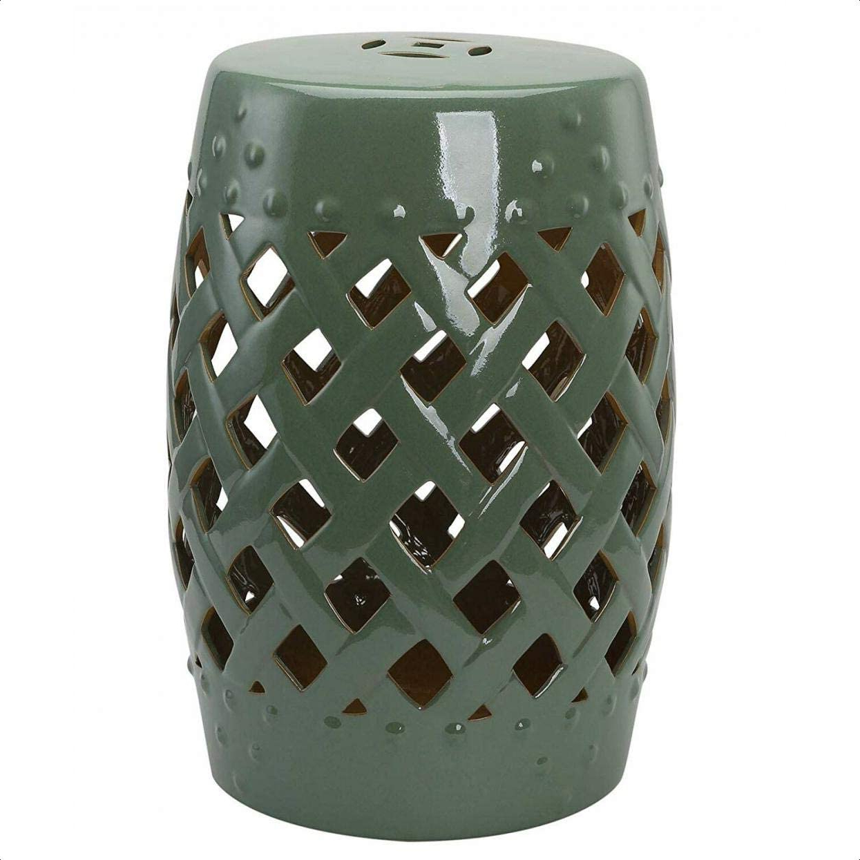 Featured Photo of Tillia Ceramic Garden Stools
