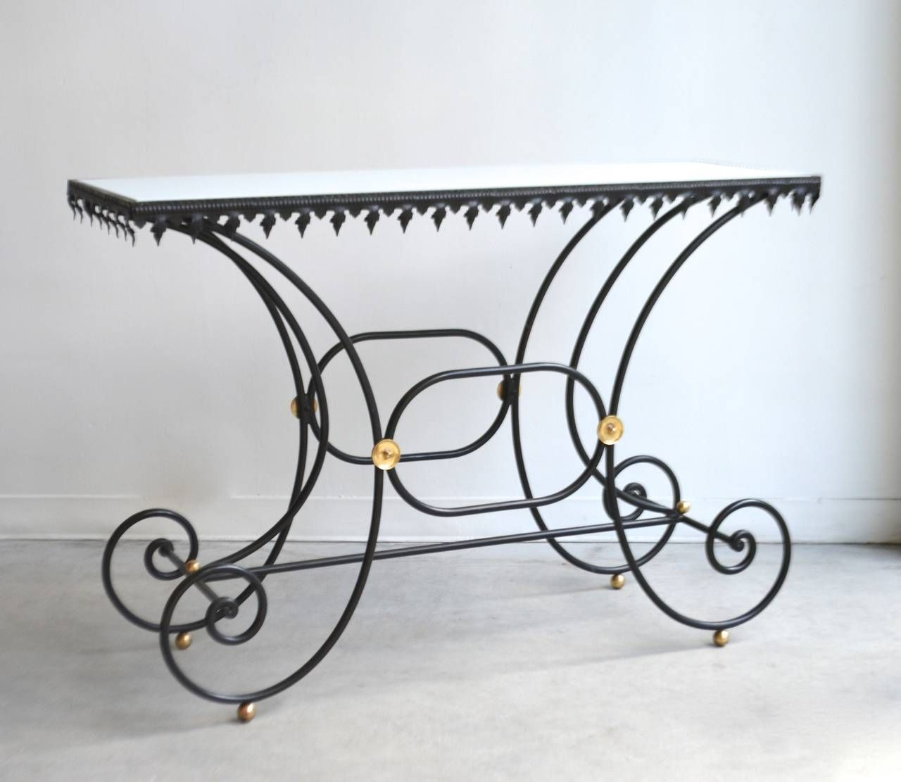 Trendy Pin On Kitchens In Caryn Colored Butterflies Metal Garden Benches (View 27 of 30)