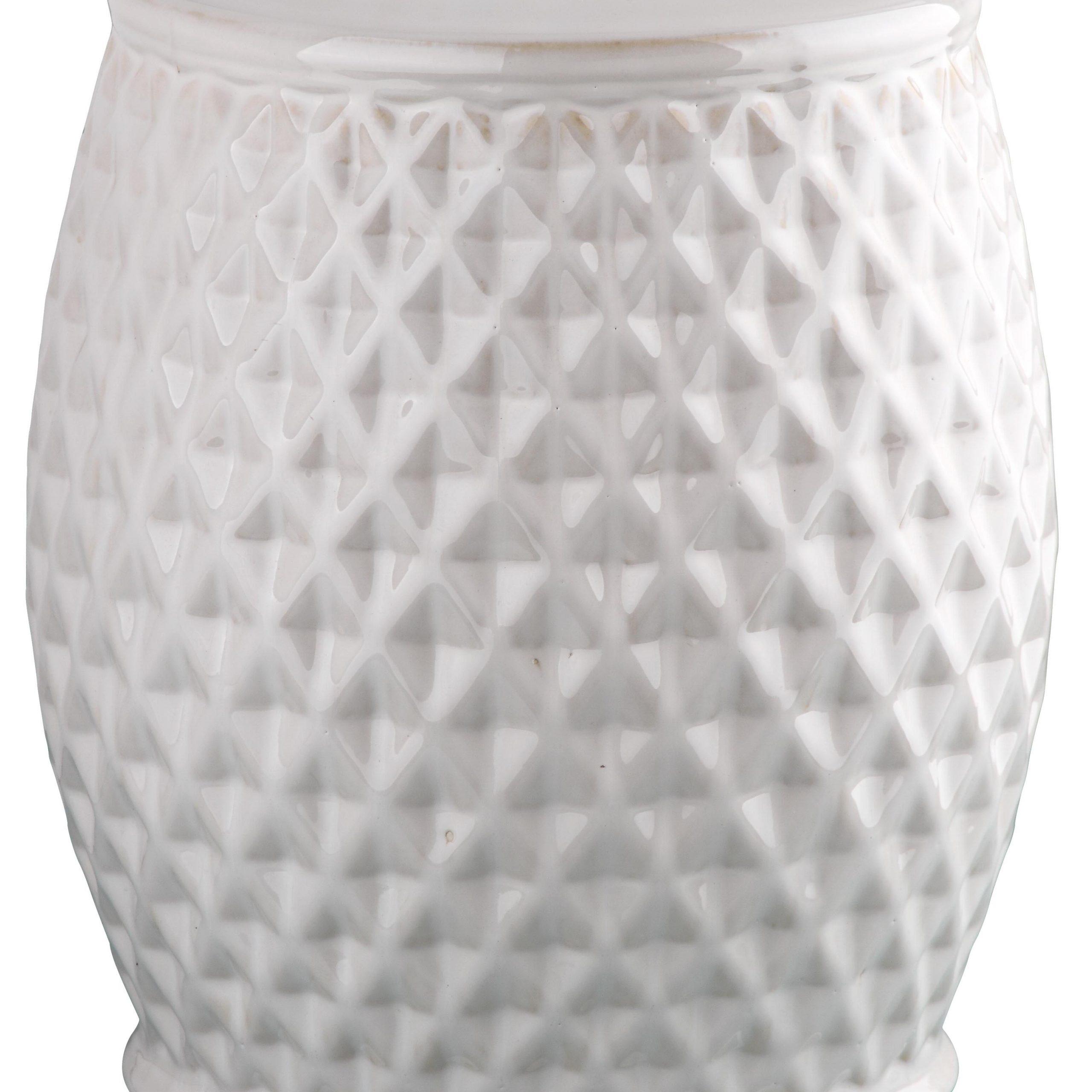 Wayfair Intended For Famous Engelhardt Ceramic Garden Stools (View 11 of 30)