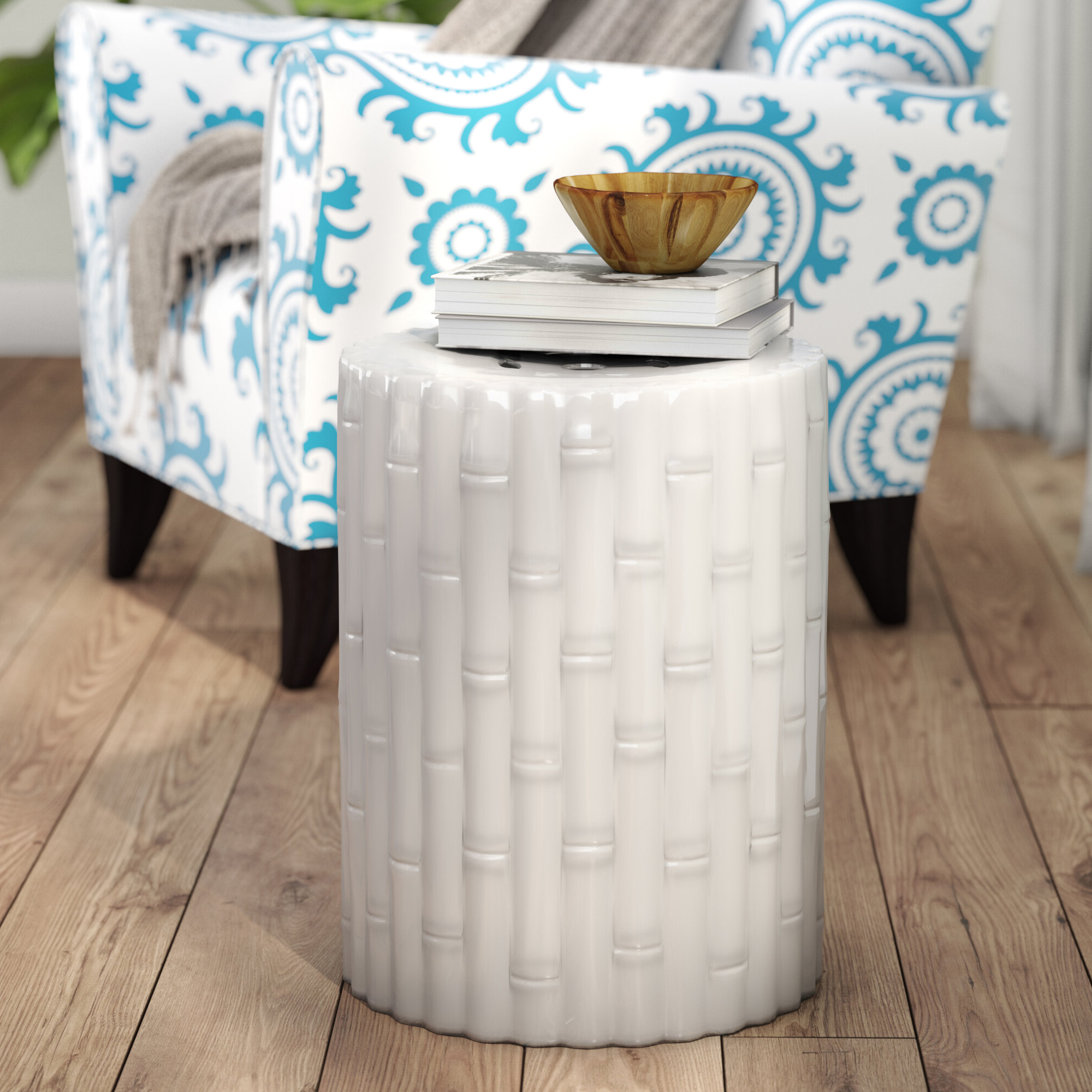 Wayfair Regarding Recent Renee Porcelain Garden Stools (View 6 of 30)