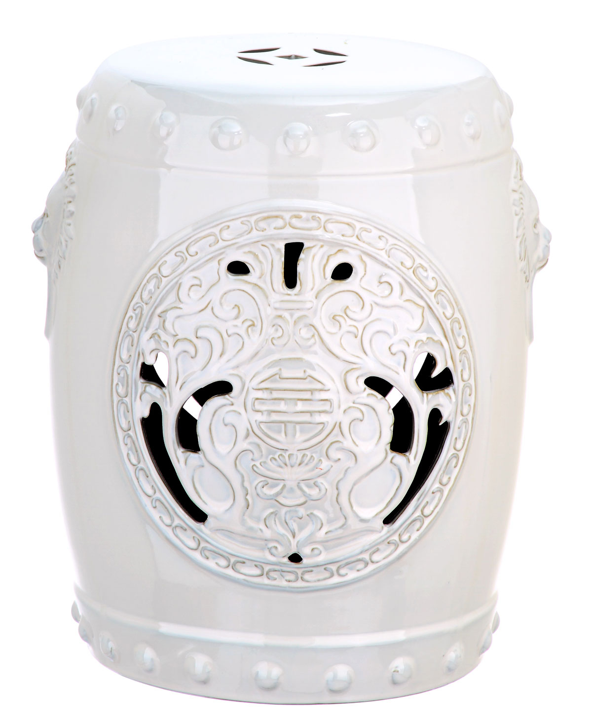 Well Known Dragon Garden Stools Intended For Acs4533b Garden Stools – Safavieh (View 12 of 30)