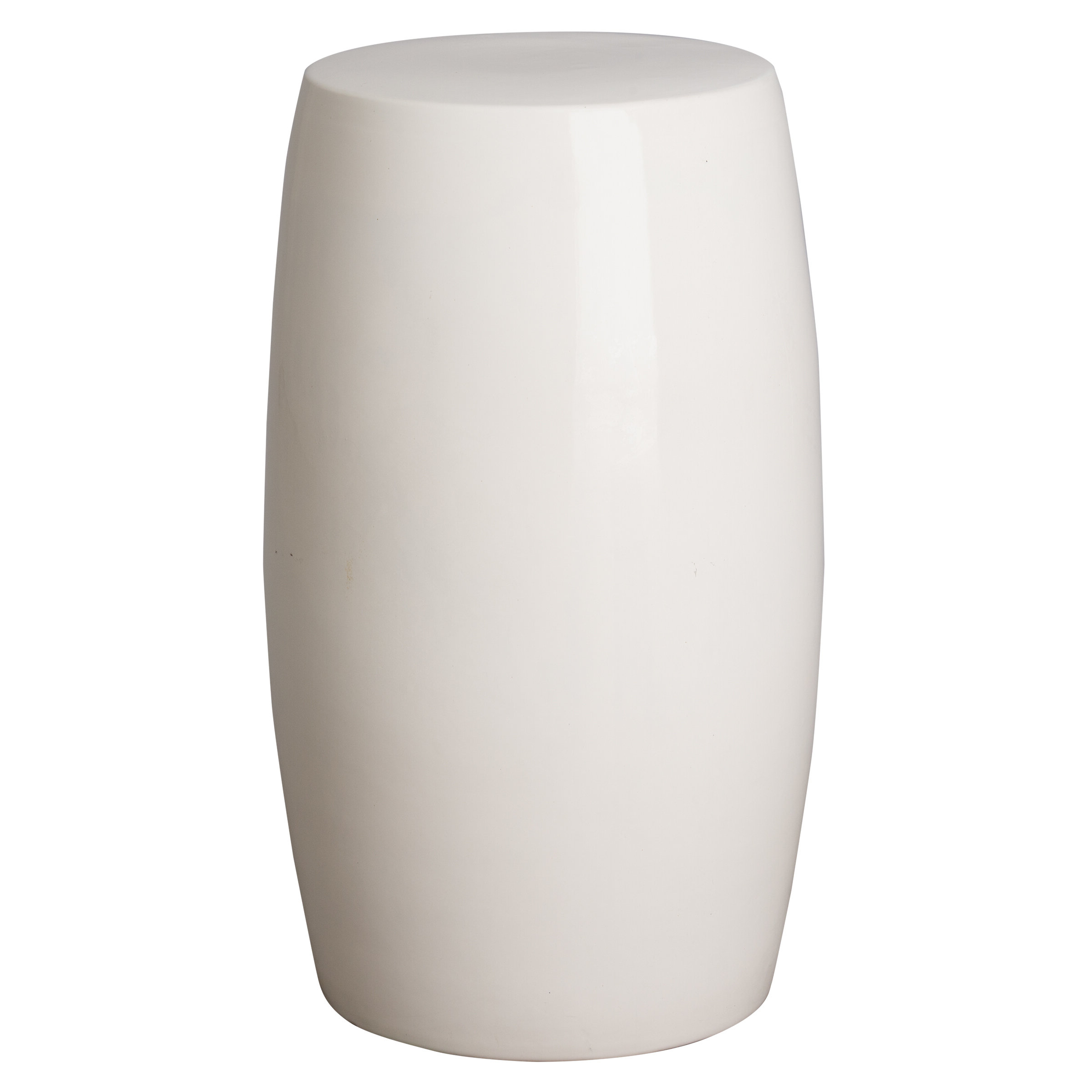 Well Liked Honfleur Ceramic Garden Stool For Harwich Ceramic Garden Stools (View 3 of 30)