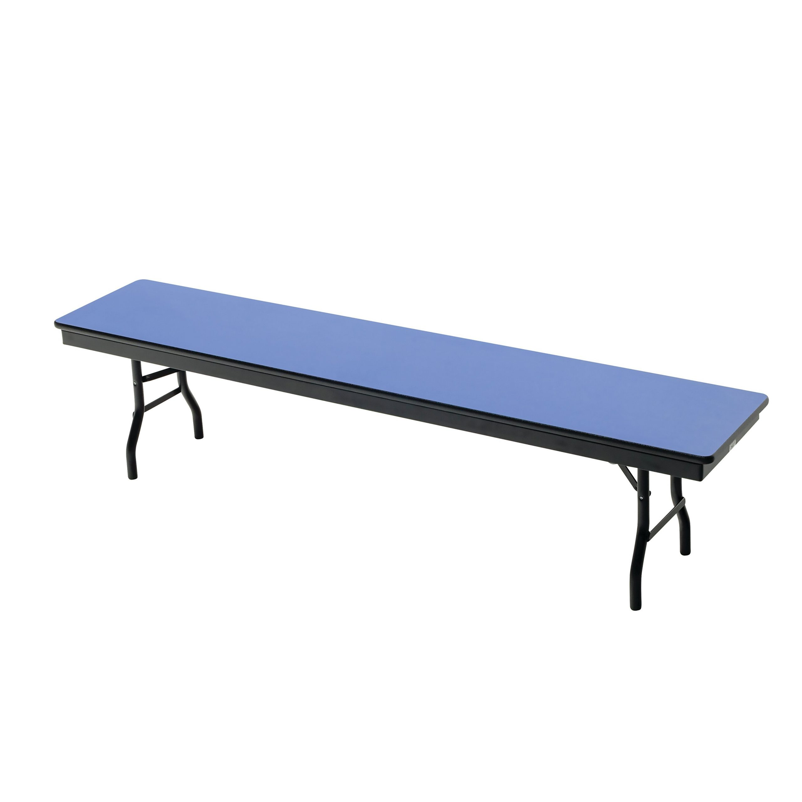 Well Liked Ossu Iron Picnic Benches With Regard To High Pressure Laminate Picnic Bench (View 11 of 30)