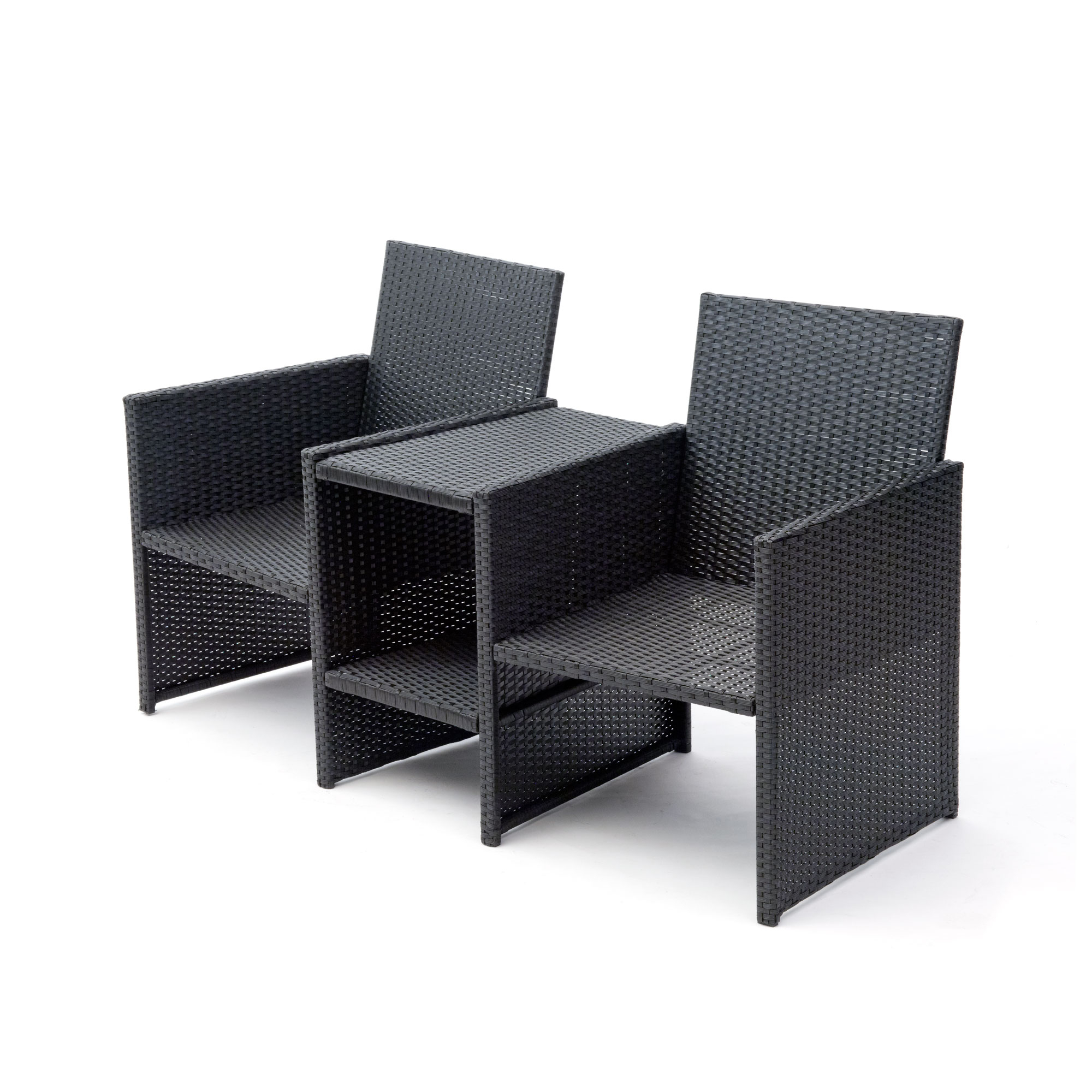 Wicker Tete A Tete Benches Inside Latest Rattan Tete A Tete – Trans Continental Group Ltd (View 19 of 30)
