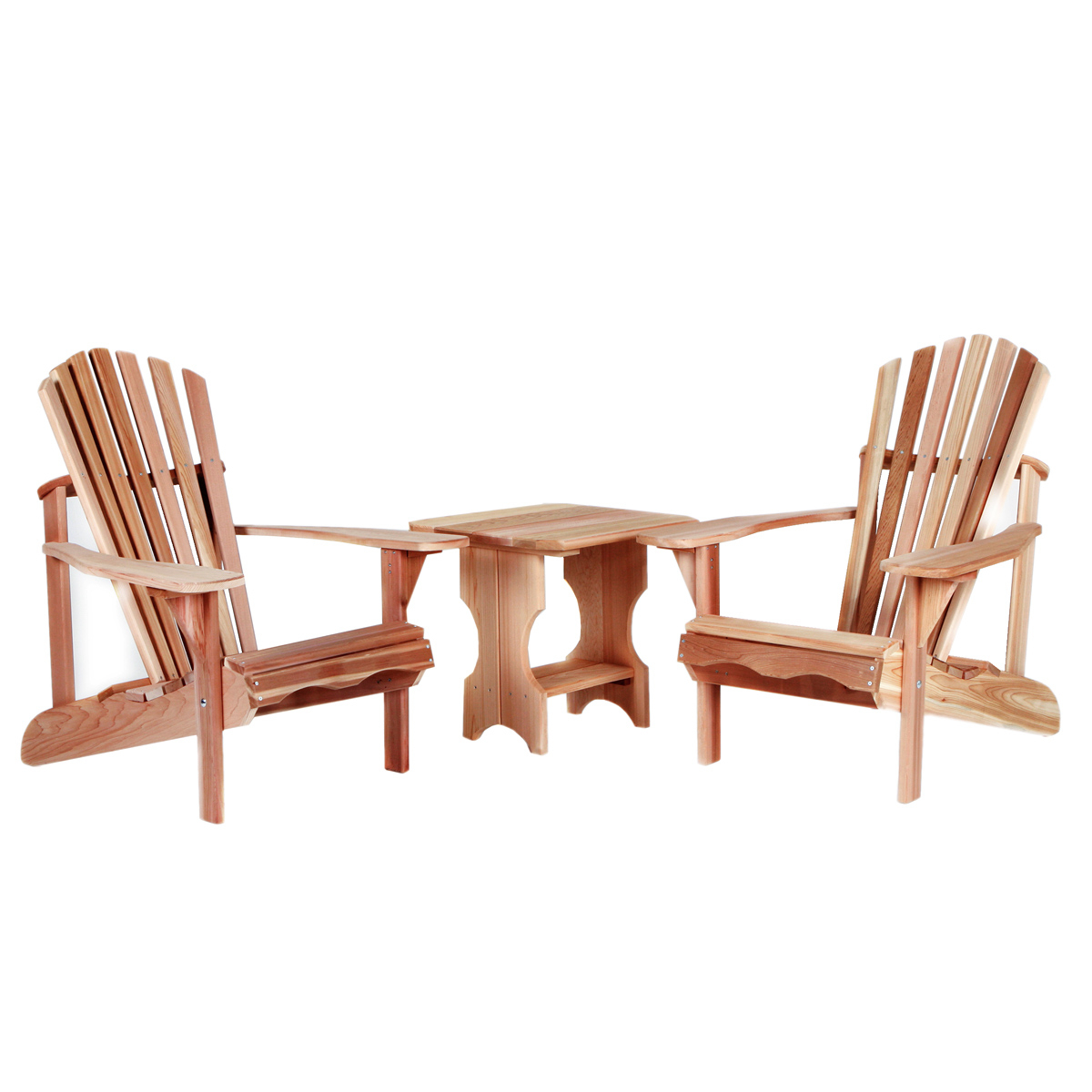 Wicker Tete A Tete Benches Within Most Up To Date All Things Cedar Canada Patio Furniture Adirondack Chairs (View 11 of 30)
