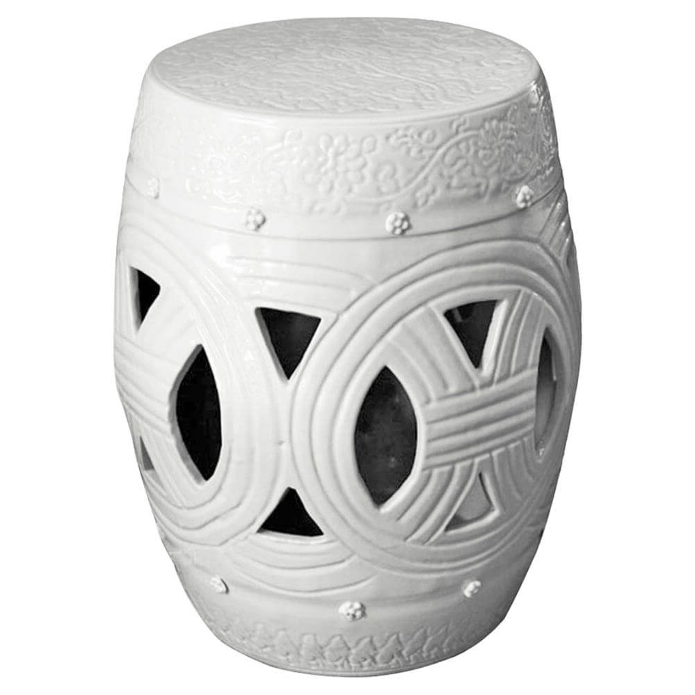 Widely Used Dragon Garden Stools Pertaining To Garden Stools & Gardening Stools 101: How To Decorate Like A (View 18 of 30)