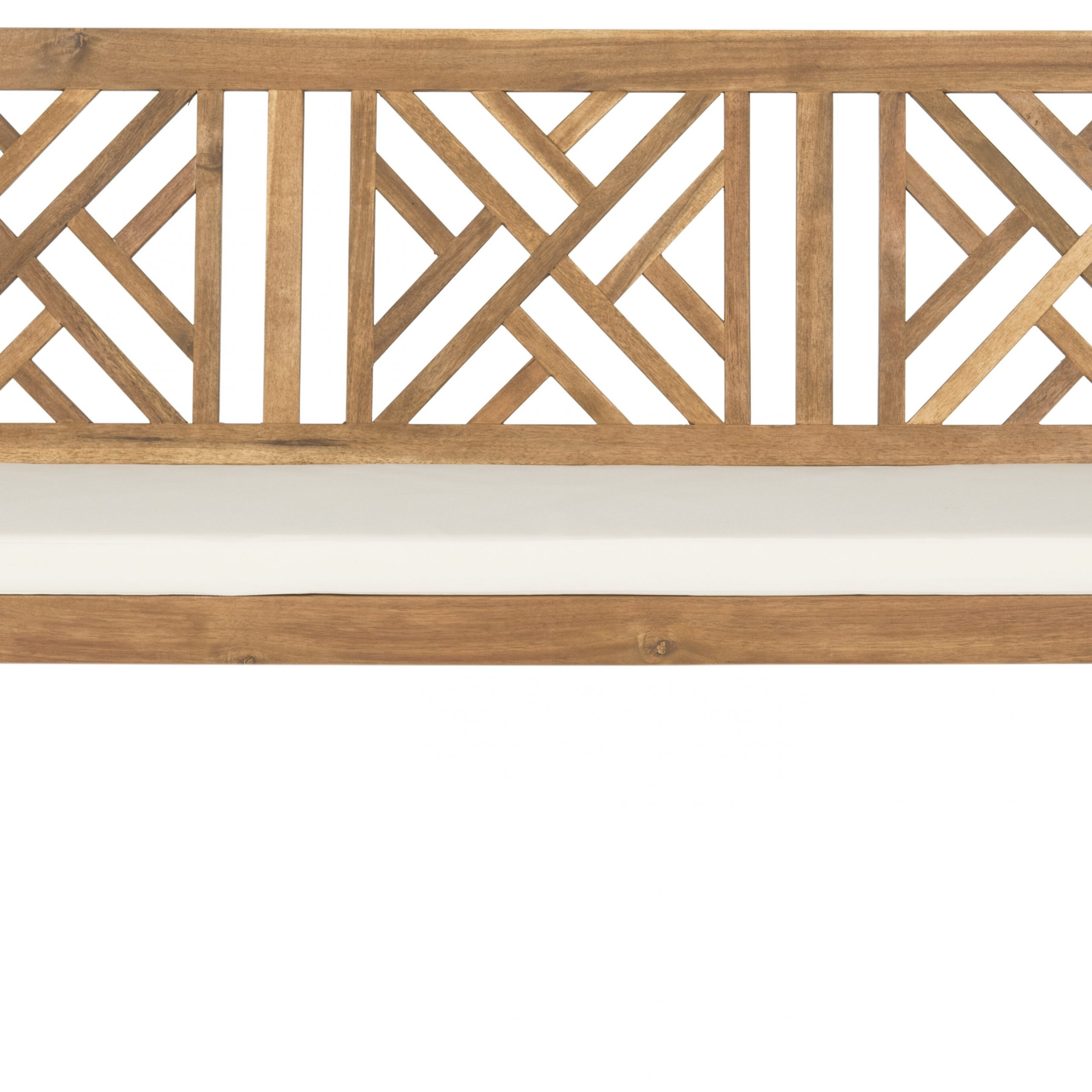 Widely Used Stanwich Acacia Garden Bench With Regard To Gehlert Traditional Patio Iron Garden Benches (View 19 of 30)