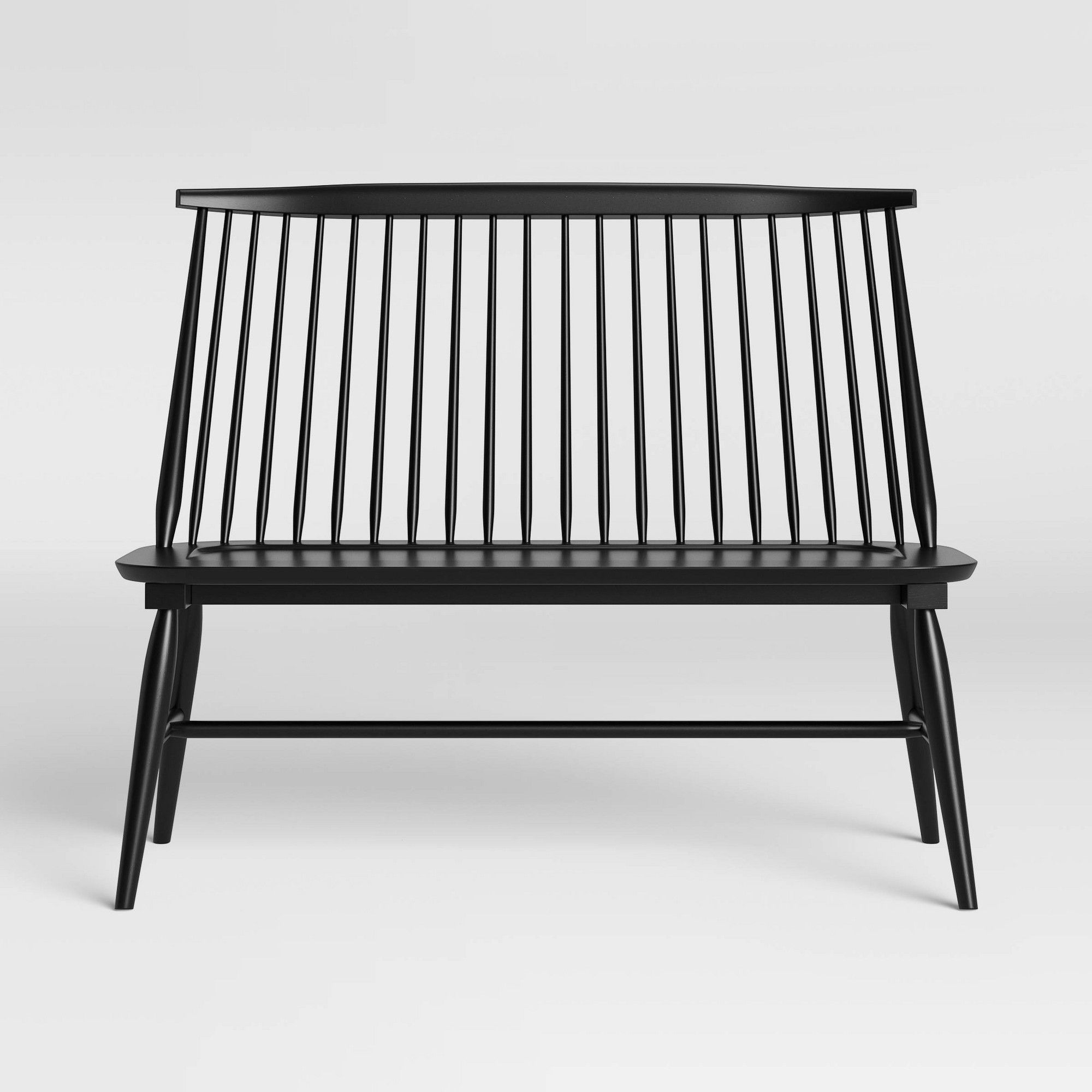 Windsor Pertaining To Gehlert Traditional Patio Iron Garden Benches (View 30 of 30)