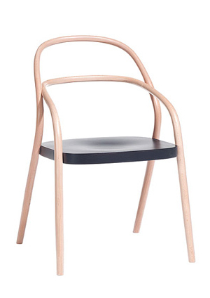 002 Bentwood Dining Chair Regarding Most Current Leppert Armchairs (View 16 of 30)