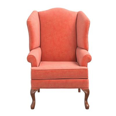 2019 Dallin Arm Chairs Pertaining To Coral – Accent Chairs – Chairs – The Home Depot (View 16 of 30)
