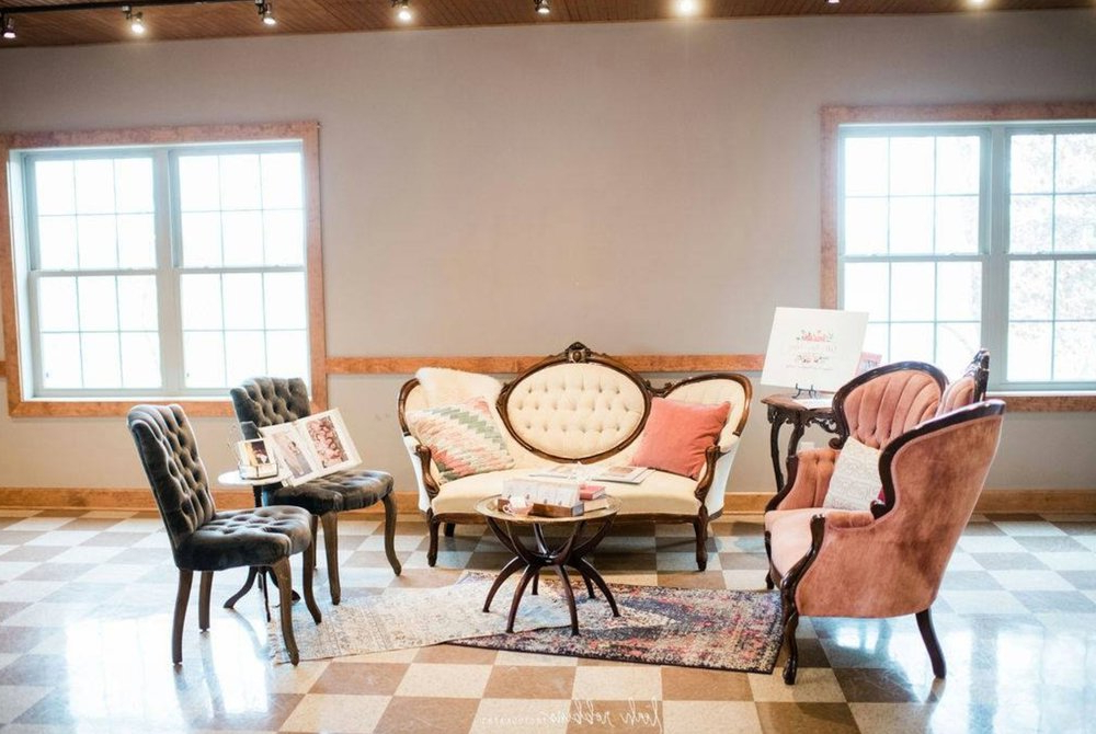 2019 Leppert Armchairs With You Need A Lounge Area At Your Wedding Reception — The (View 28 of 30)
