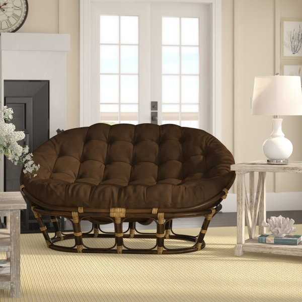 2019 Papasan Chair Frame With Regard To Orndorff Tufted Papasan Chairs (View 25 of 30)