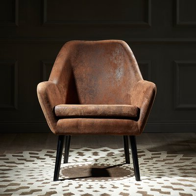2019 Wainfleet Armchairs Pertaining To Divano Armchair (View 20 of 30)
