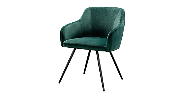 2020 Amazon: Hanner Armchair: Home & Kitchen Pertaining To Hanner Polyester Armchairs (View 29 of 30)