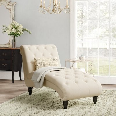 2020 Blaithin Simple Single Barrel Chairs Intended For Lark Manortm Cynthia Chaise Lounge Lark Manor Color: Natural (View 20 of 30)