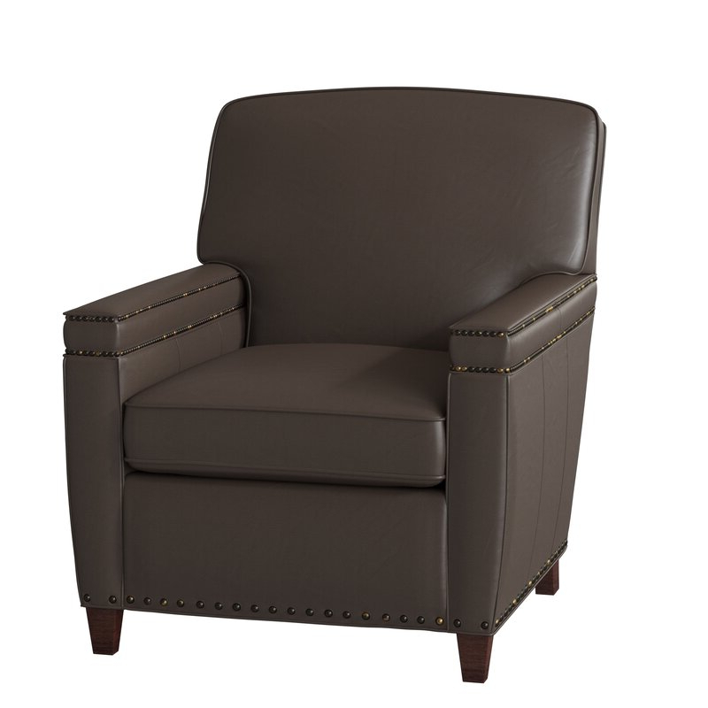 2020 Gallin Wingback Chairs Throughout Saylor Armchair (View 4 of 30)