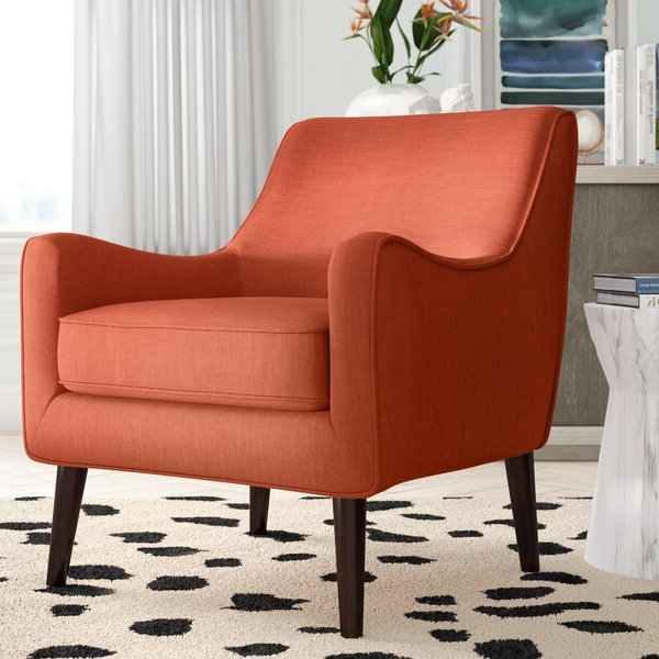 2020 Midcentury Armchair Within Lakeville Armchairs (View 18 of 30)
