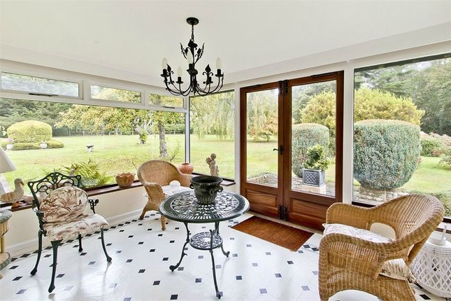 2020 Wadhurst Slipper Chairs Regarding 6 Bed Detached House For Sale In Back Lane, Cross In Hand (View 26 of 30)