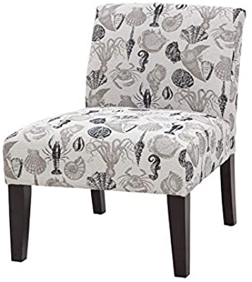 2020 Waterton Wingback Chairs Throughout Amazon: Waterton Wingback Chair: Kitchen & Dining (View 11 of 30)