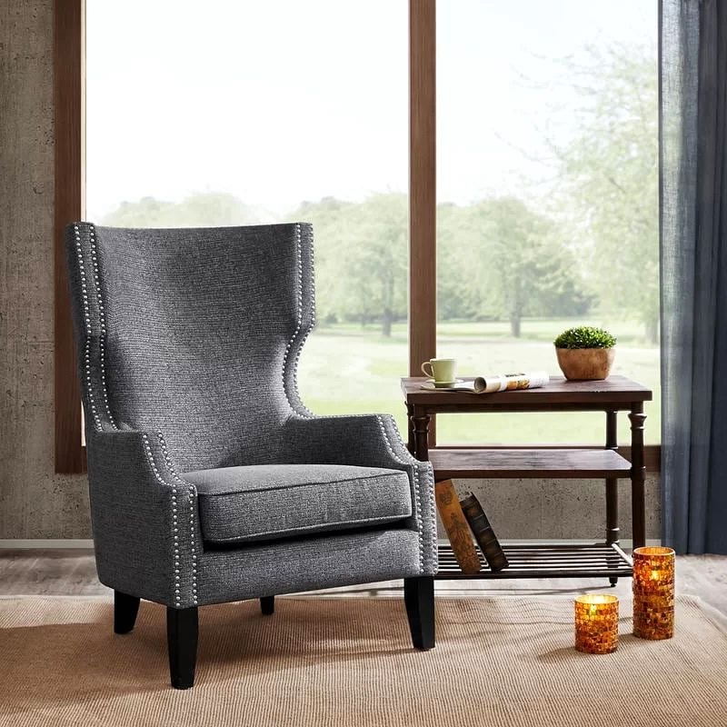 21 Top Wingback Chair List (View 20 of 30)