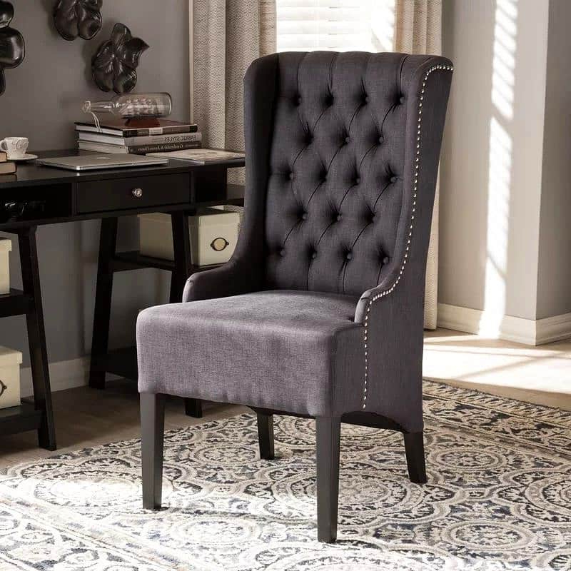 21 Top Wingback Chair List (View 16 of 30)
