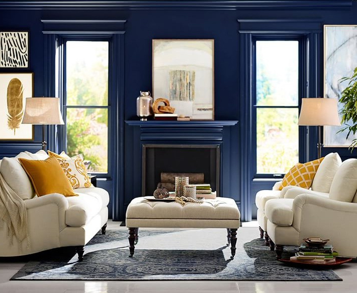 36 Cheap Sofas And Chairs That Look Expensive (View 24 of 30)