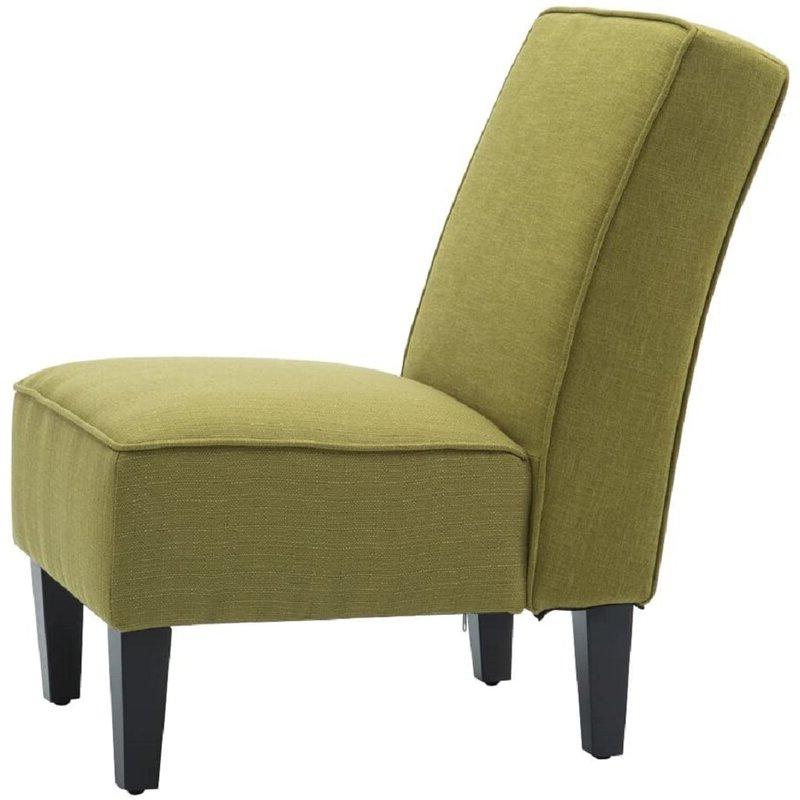 Aaliyaha Upholstered Slipper Chair Regarding Fashionable Aniruddha Slipper Chairs (View 10 of 30)