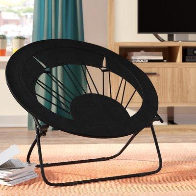 Abingd Bungee Papasan Chair – Wayfair Pertaining To Most Popular Rosati Mongolian Fur Papasan Chairs (View 16 of 30)